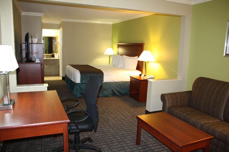 Room Best Western Paradise Inn