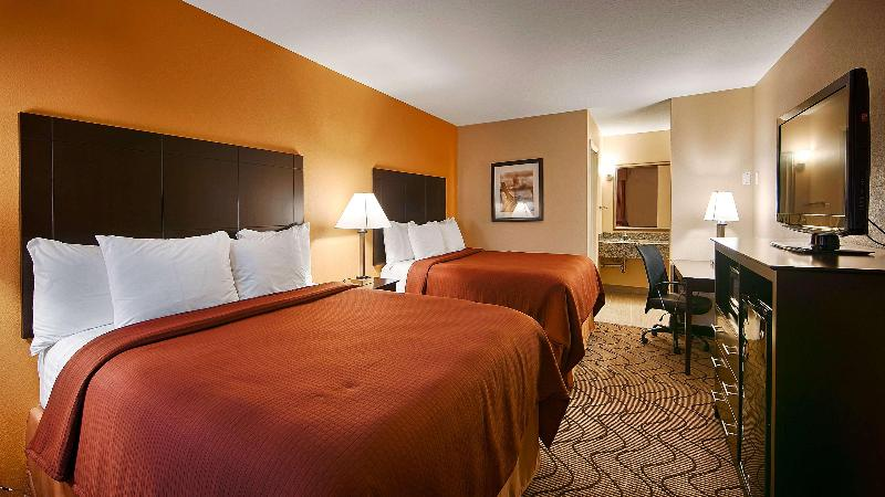 Room Best Western Lake Conroe Inn