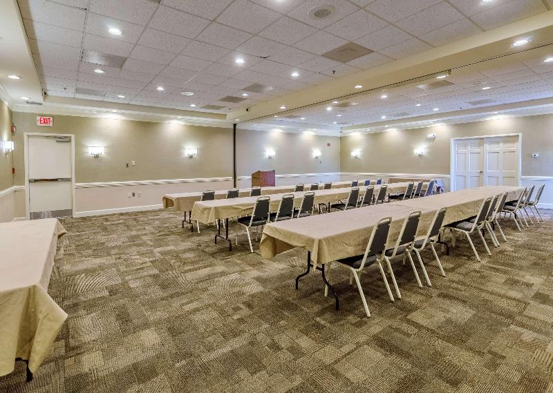 Conferences Best Western Plus Inn At Hunt Ridge