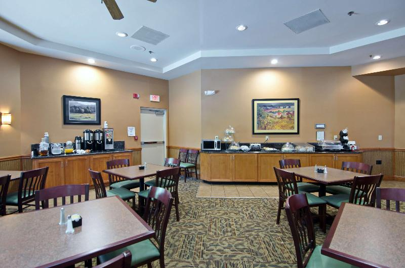 Restaurant Best Western Plus Inn At Hunt Ridge
