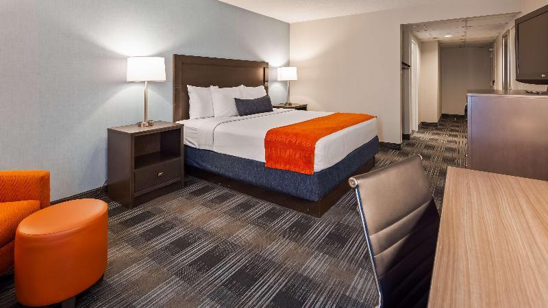 Room Best Western Mount Vernon Ft. Belvoir