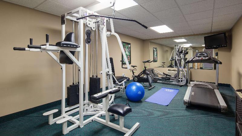 Sports and Entertainment Best Western Lexington Inn