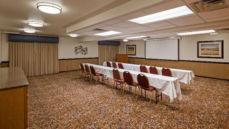 Conferences Best Western West Towne Suites