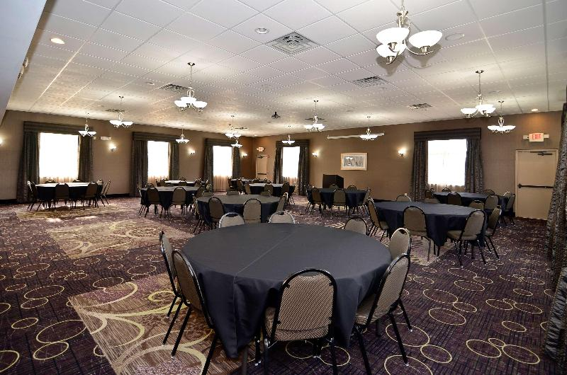 Conferences Best Western Plover Hotel & Conference Center