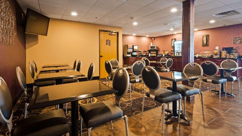 Restaurant Best Western Plover Hotel & Conference Center