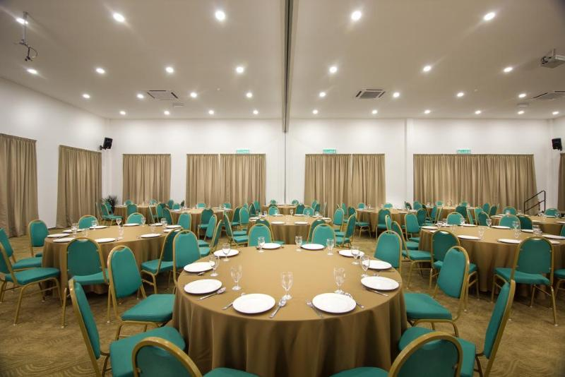 Suria Apartment Bukit Merah - Conference - 3