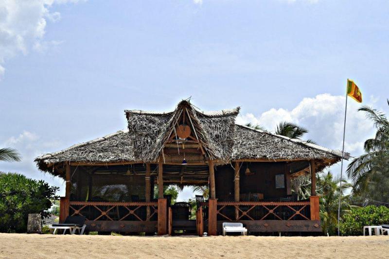 General view Suwaya Villa