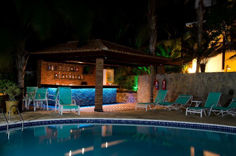 Bar Costa Do Sol Boutique Hotel