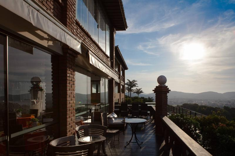 Restaurant Costa Do Sol Boutique Hotel
