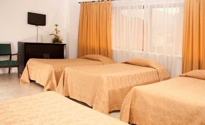 Room Nutibara Express