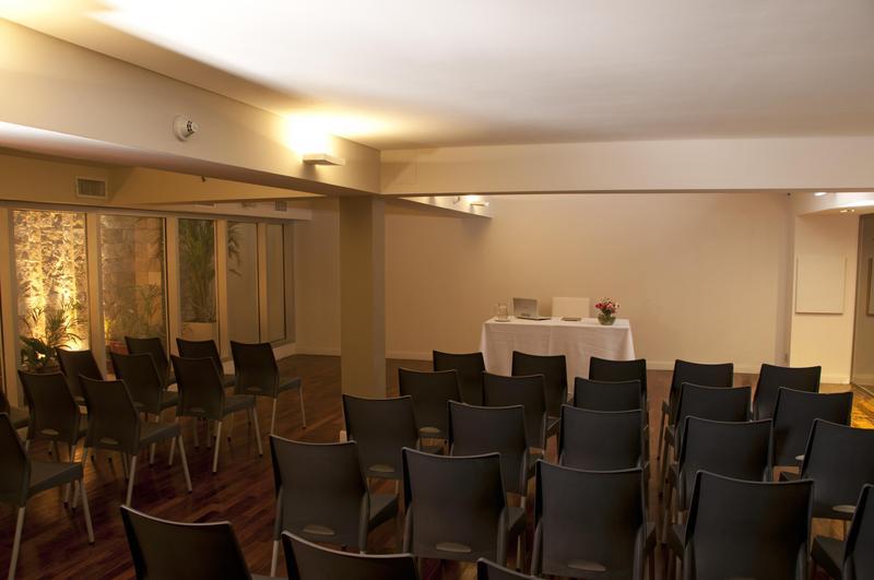 Foto de Kenton Palace Buenos Aires