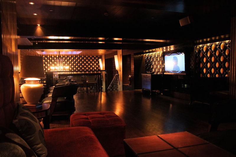 Bar The Pllazio Hotel Gurgaon