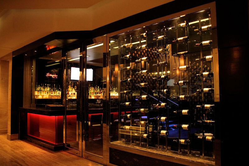 Bar The Pllazio Hotel Gurgaon
