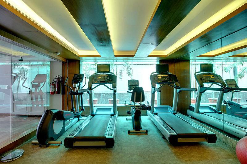 Sports and Entertainment The Pllazio Hotel Gurgaon