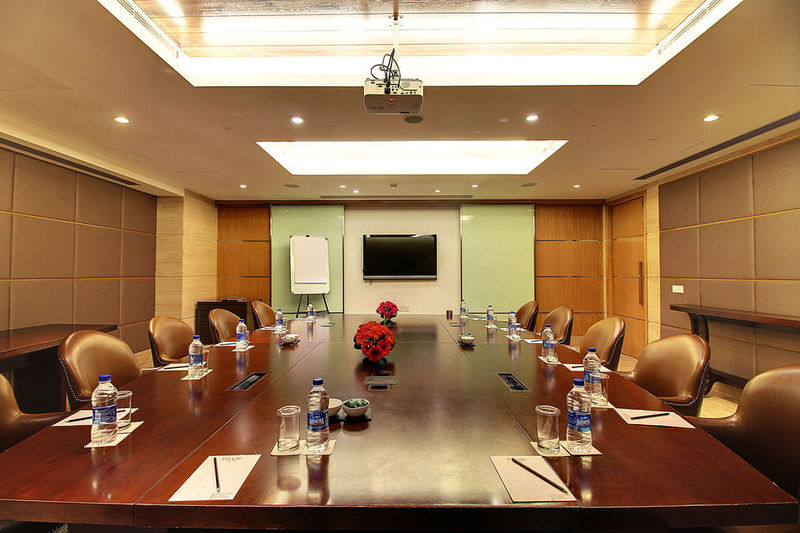 Conferences The Pllazio Hotel Gurgaon