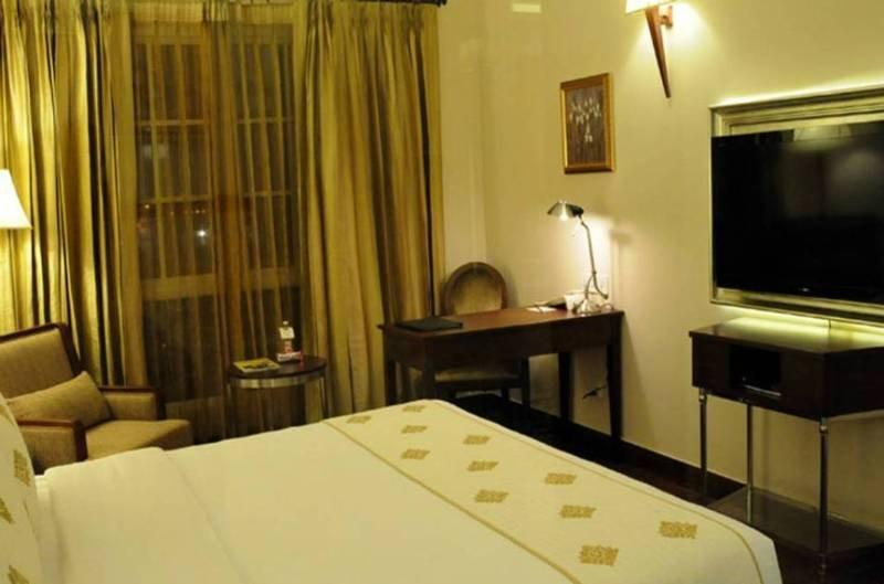 Room The Pllazio Hotel Gurgaon
