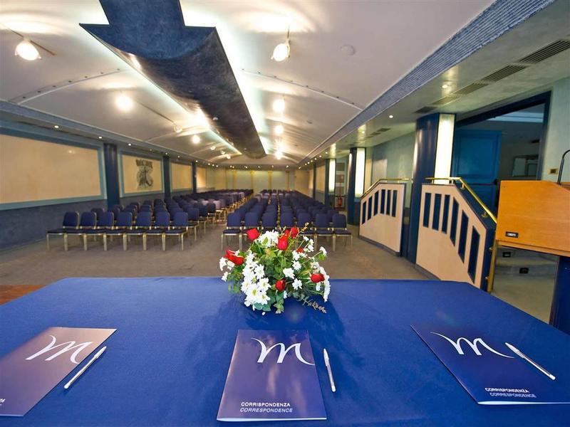 Conferences Hotel Mercure Delfino Taranto
