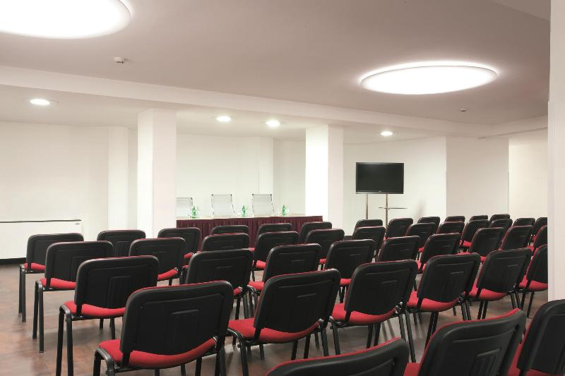 Conferences Best Western Hotel Continental