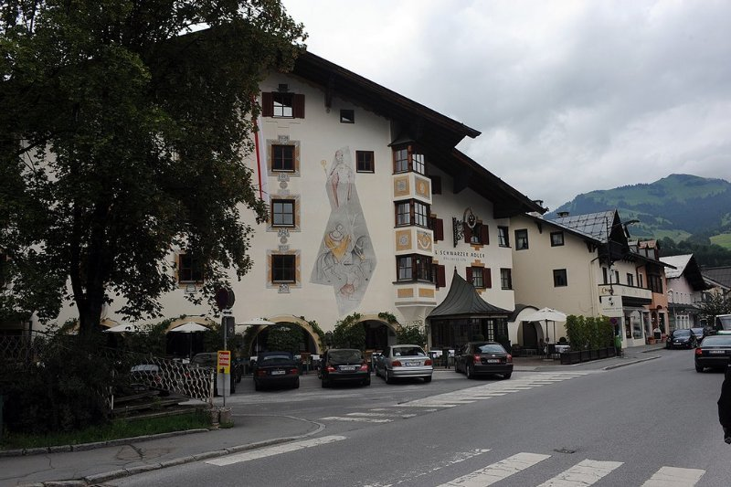 Rossett Hall - Hotel - 4