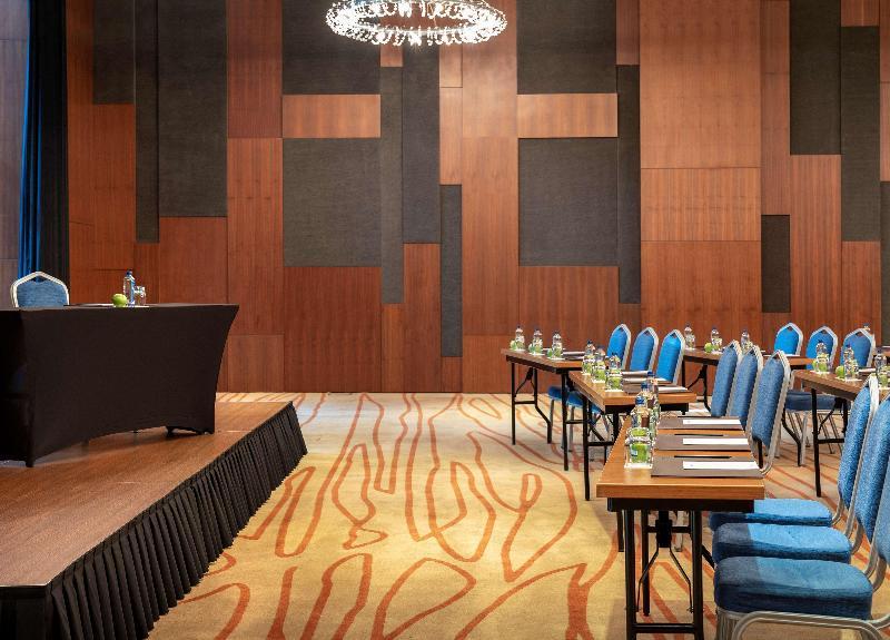 Conferences Radisson Blu Hotel Istanbul Asia