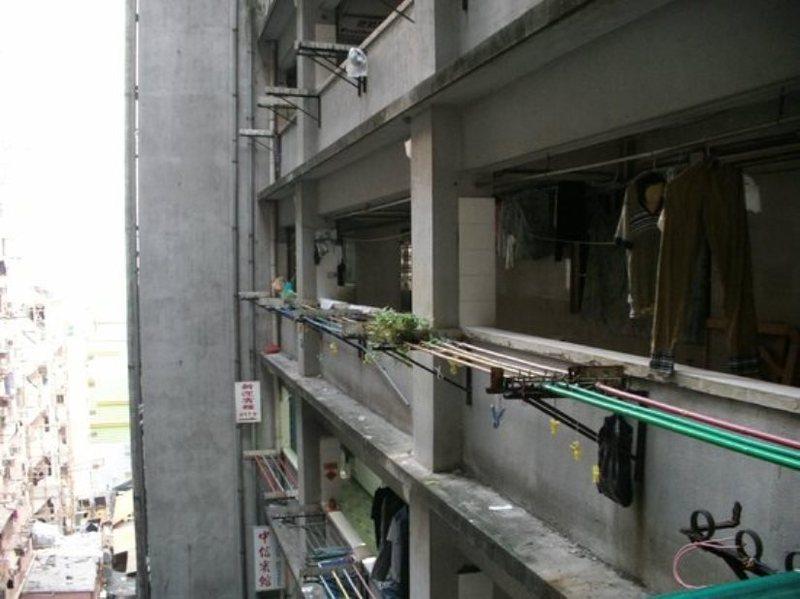 General view Dragon Hostel