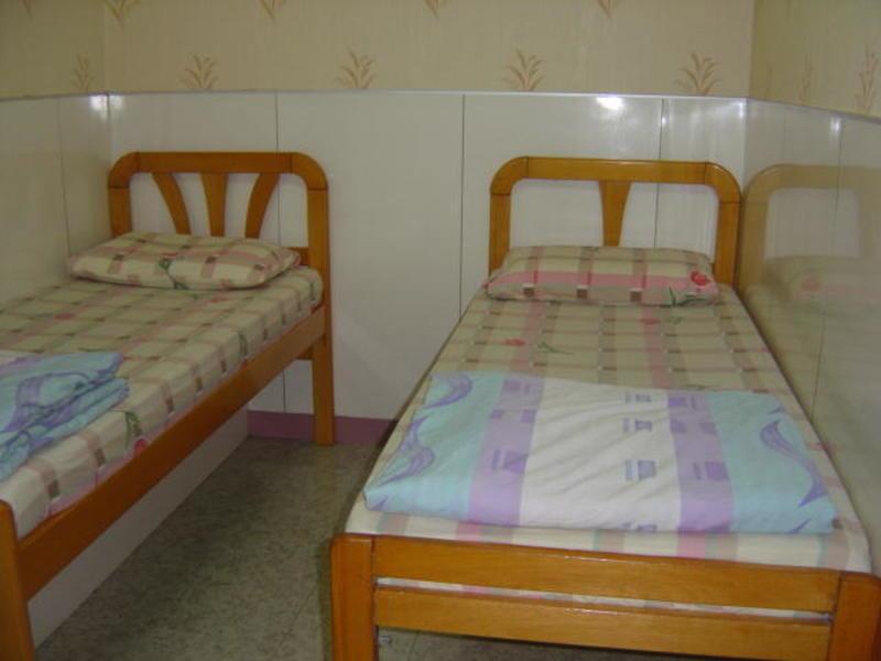 Room Dragon Hostel