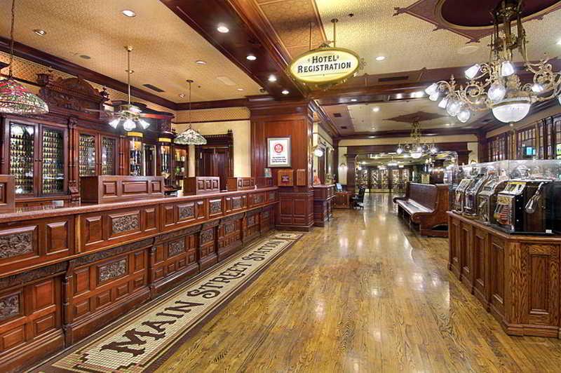 Main Street Station Hotel and Casino