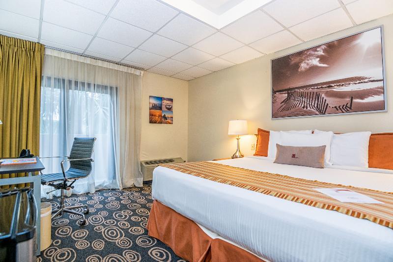 Room Regency Hotel Miami