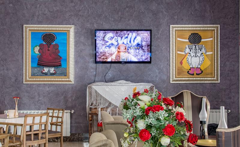 Fotos Hotel Hotel Sevilla