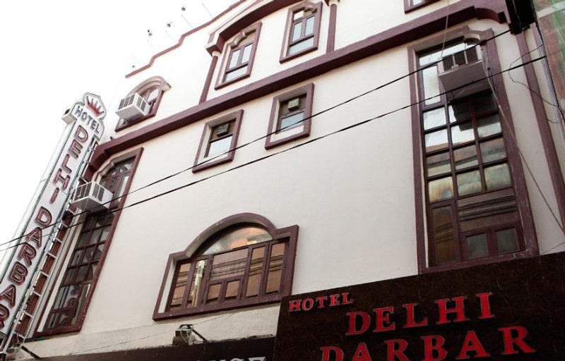 General view Delhi Darbar