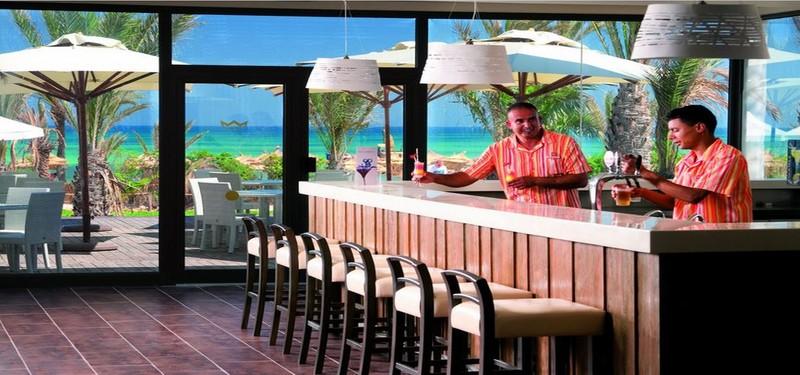 Bar Hotel Club Palm Azur