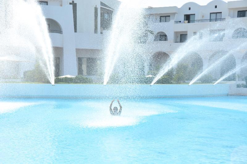 Pool Hotel Club Palm Azur