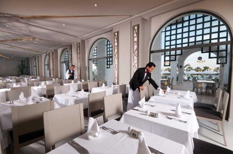 Restaurant Hotel Club Palm Azur