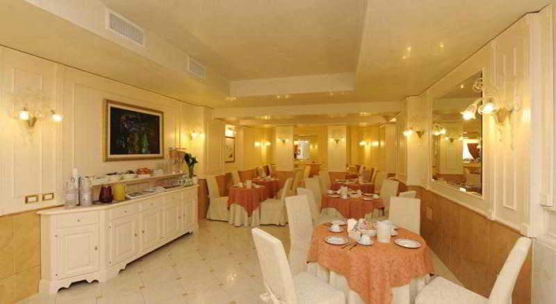 Restaurant Hotel Villa Rosa