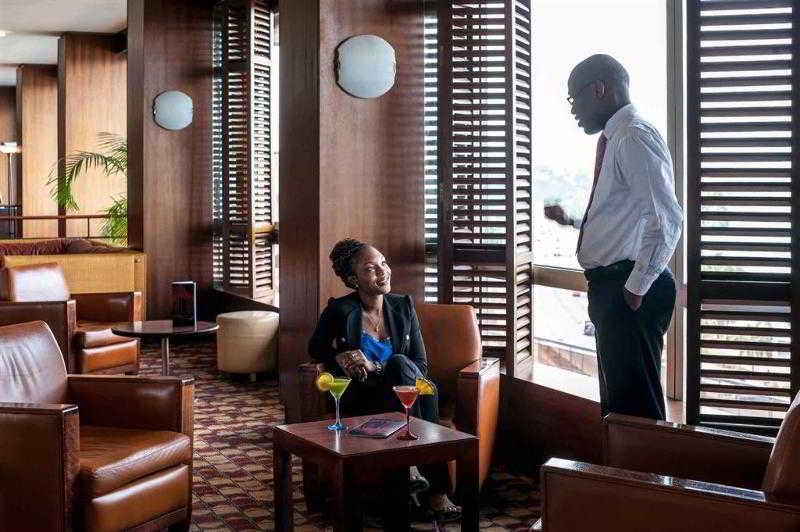 Bar Pullman Abidjan
