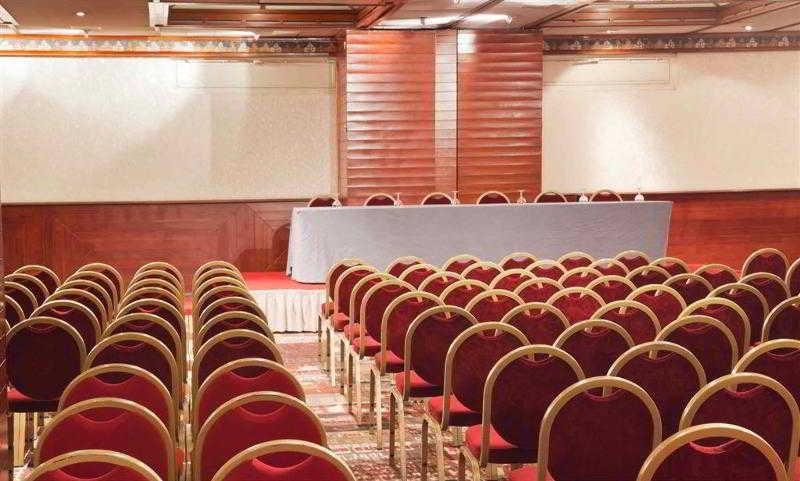 Conferences Pullman Abidjan