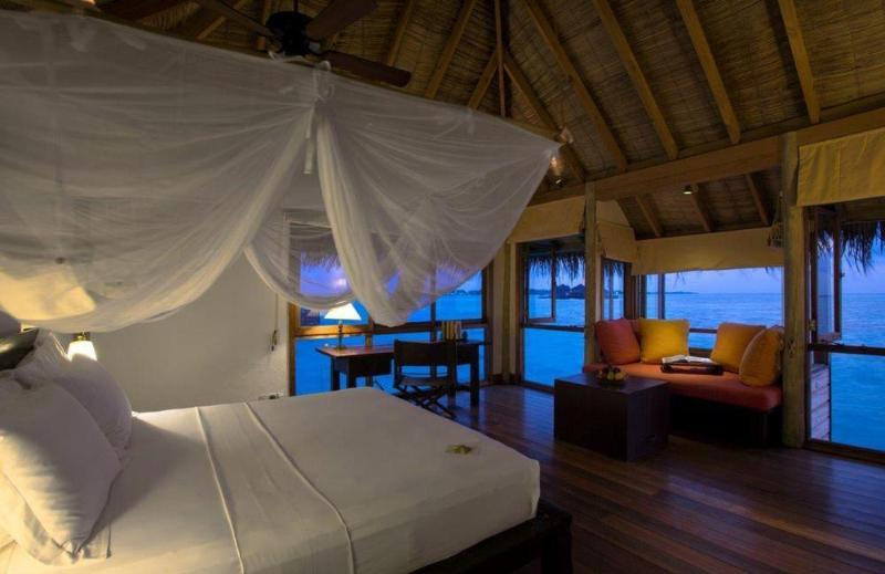 Soneva Gili by Six Senses Spa