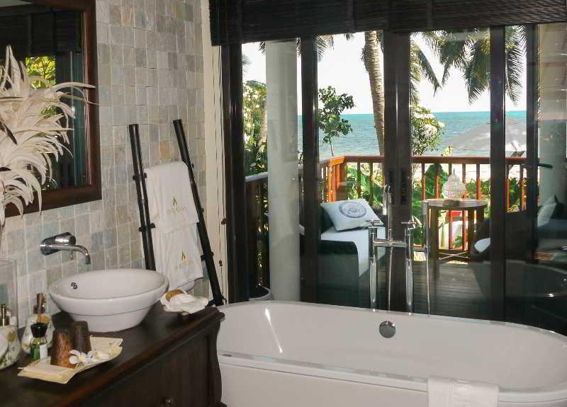 General view Dhevatara Beach Hotel & Spa