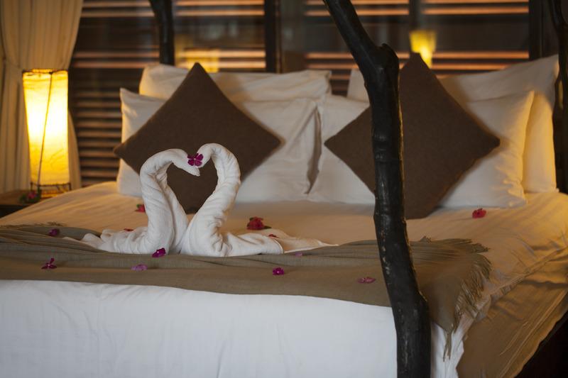 Room Dhevatara Beach Hotel & Spa