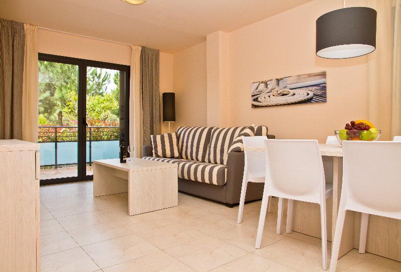 Room Pierre & Vacances Mojacar Playa
