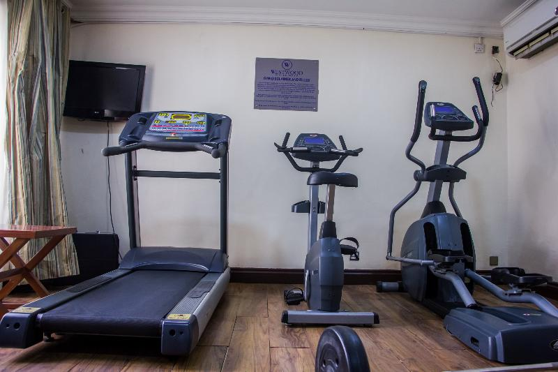 Sports and Entertainment The Westwood Hotel Ikoyi