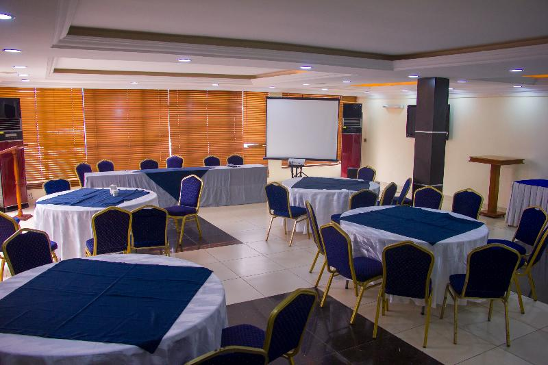 Conferences The Westwood Hotel Ikoyi