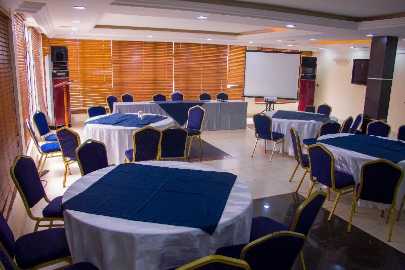 Conferences The Westwood Hotel Ikoyi