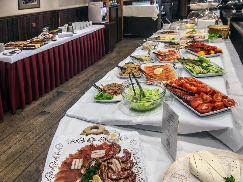 Restaurant Kaunas Hotel