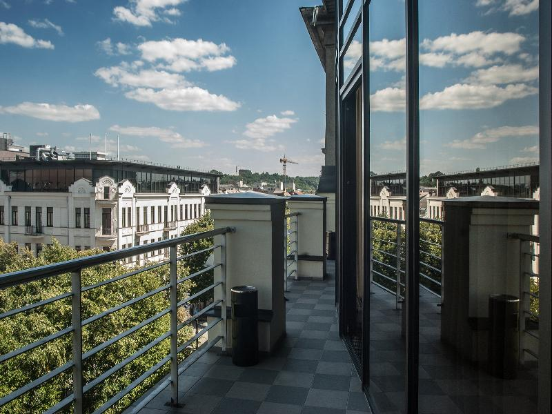 Room Kaunas Hotel