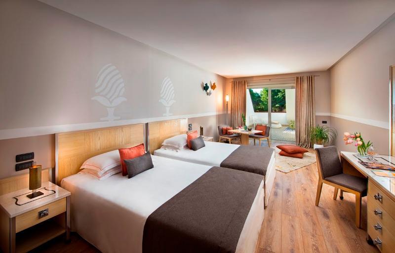 Room Kalidria Hotel & Thalasso Spa