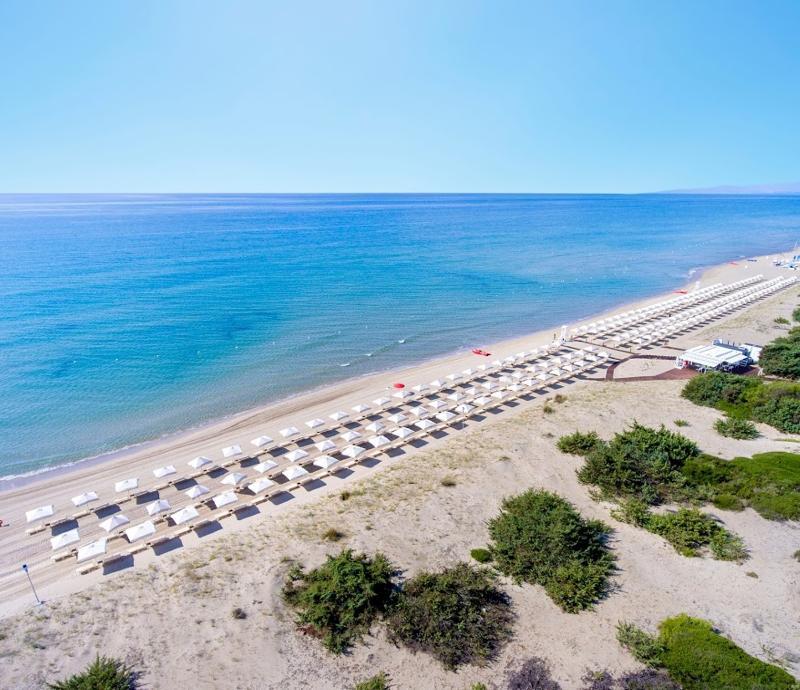 Beach Kalidria Hotel & Thalasso Spa