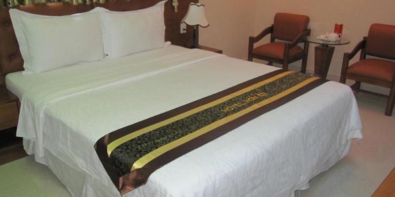 Hon En Hotel & Spa - Hotel - 2