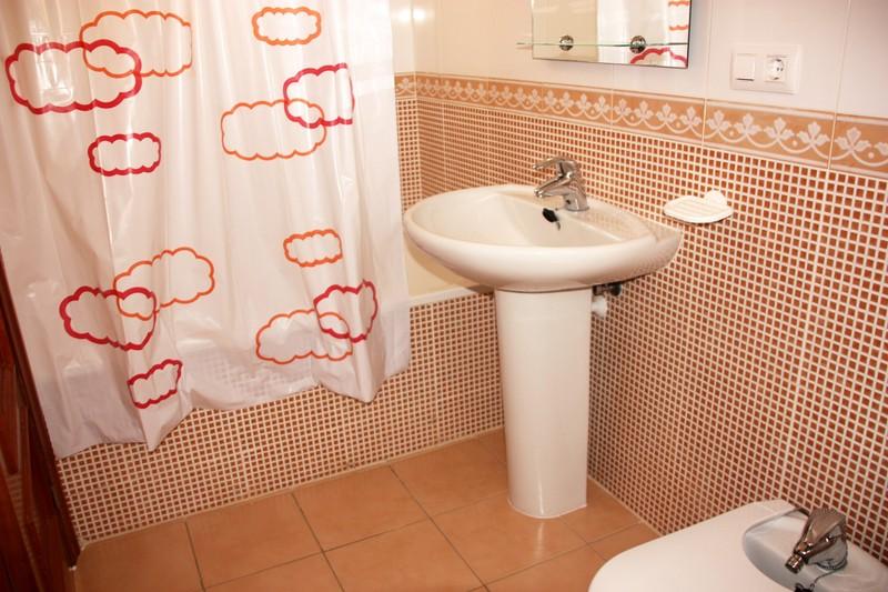 imagen de hotel Chalets Adosados Alcocebre Suites 3000