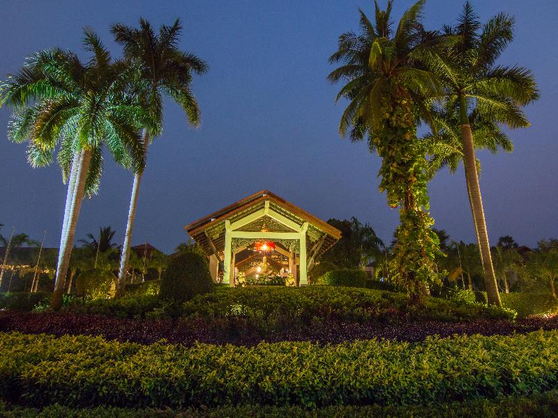 General view Palace Residence & Villa